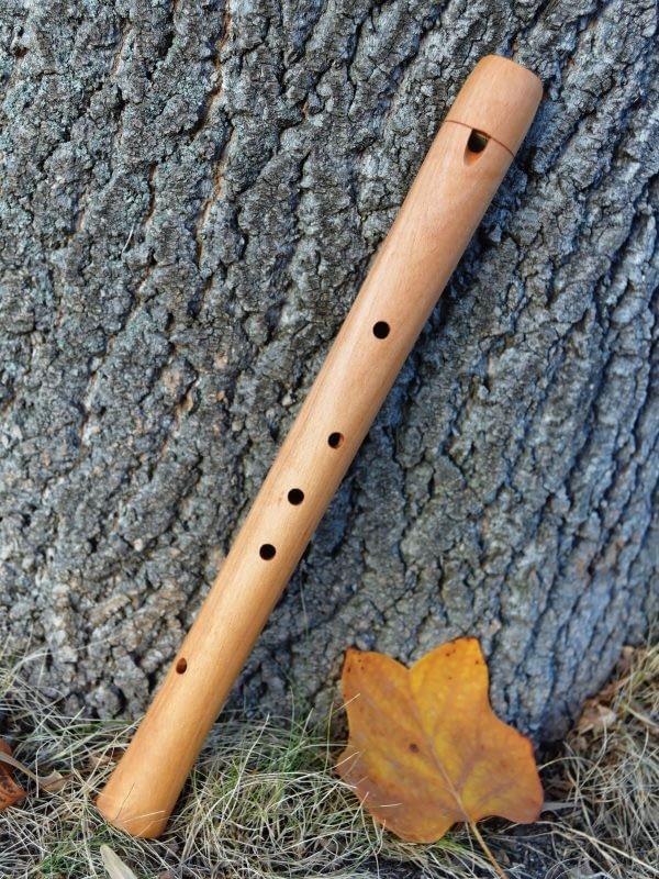 Pentatonic Flute, Cherry